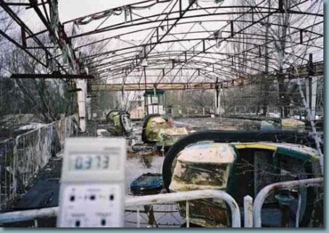 Chernobyl Hoy