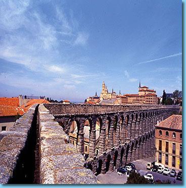 Lista del Patrimonio Mundial. - Página 2 Acueducto