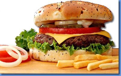 Imagenes para imprimir de comida chatarra - Imagui