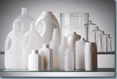 fabrica envase plastico: